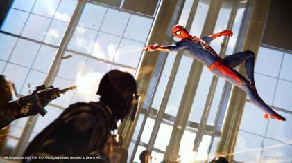 Marvel Spider-Man (4)