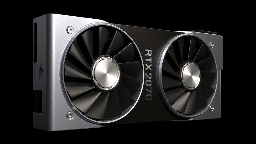 Nvidia reveals RTX 20 series cards 2