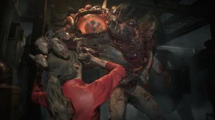 Resident Evil 2 Remake (1)