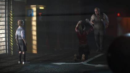 Resident Evil 2 Remake (11)
