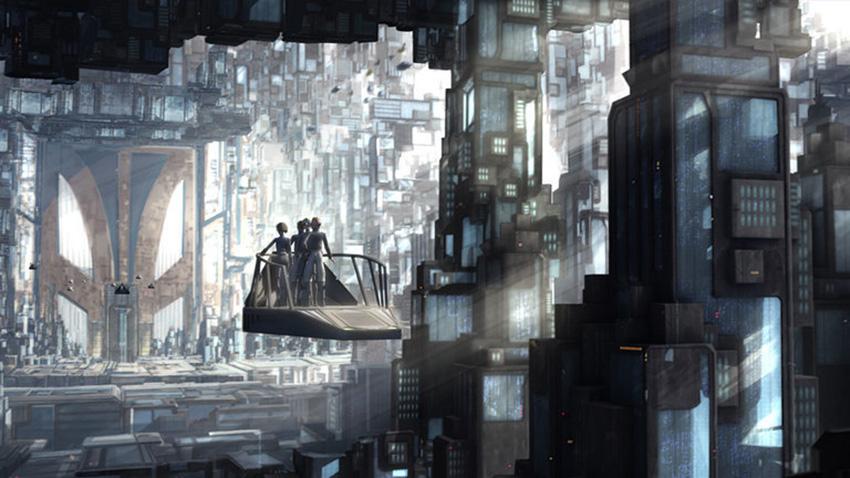 Jon Favreau's Star Wars TV series will cost $100 million, rumoured to be set on Mandalore post-ROTJ 8