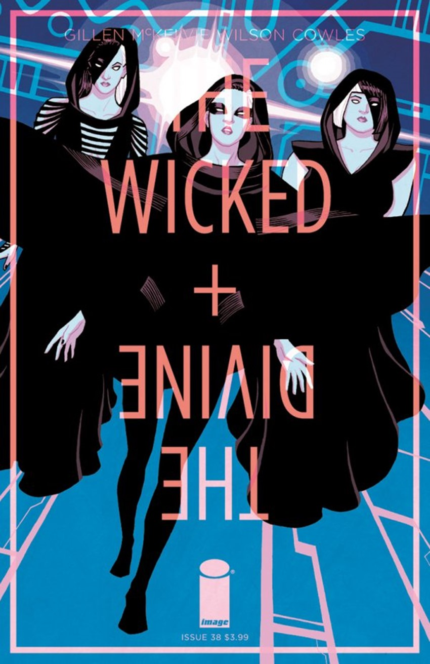 The Wicked The Divine #38