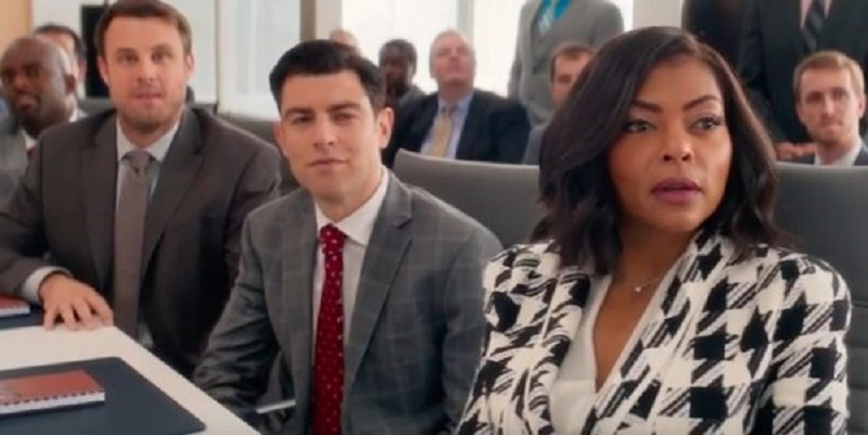 Taraji P. Henson wants to understand what men really think about in this new trailer for What Men Want 2