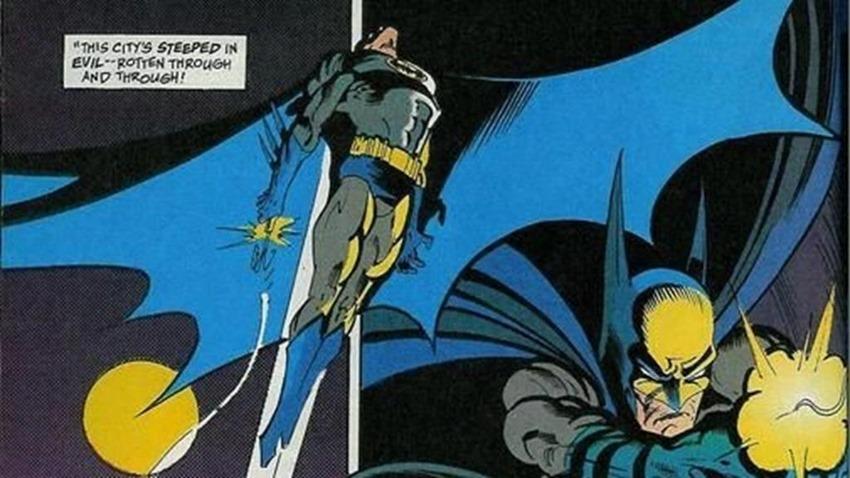 Batman Norm Breyfogle (1) (2)