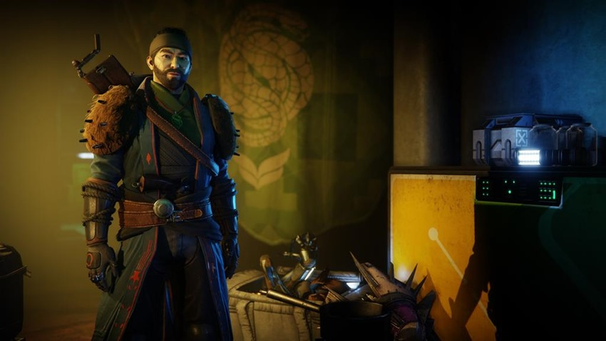 Destiny 2: Forsaken, one month later 14