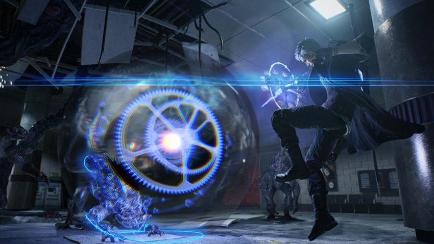Devil May Cry 5 (3)