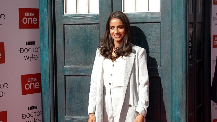 Doctor Who Mandip Gill (1)