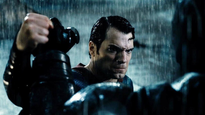 Henry Cavill hangs up his Superman cape
