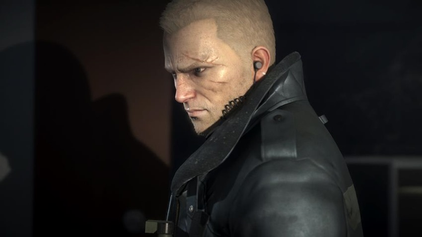 Left Alive Leonid Fedorovich Ostermann