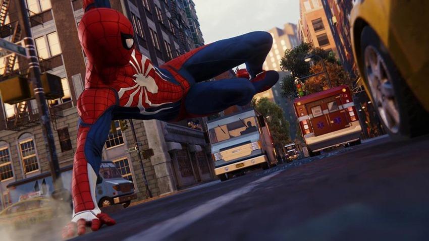 Marvel's Spider-Man (10)