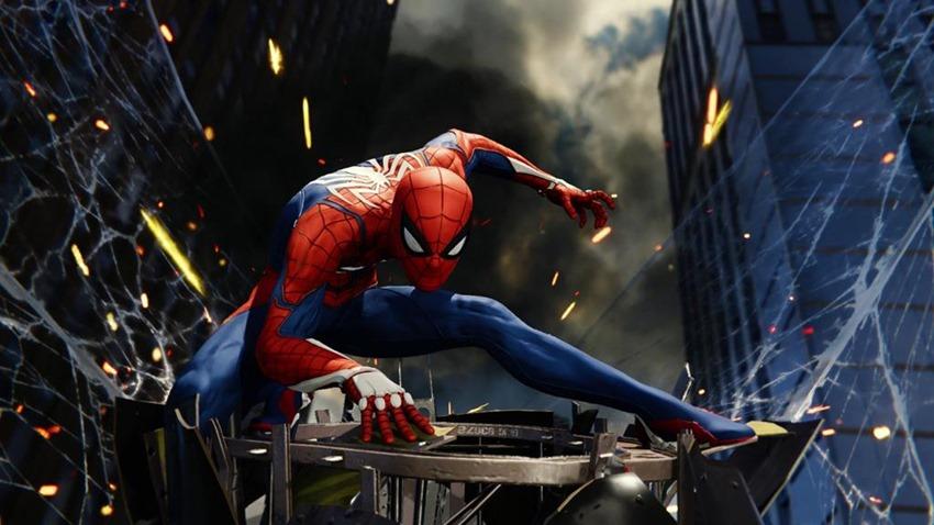Marvel's Spider-Man (2)