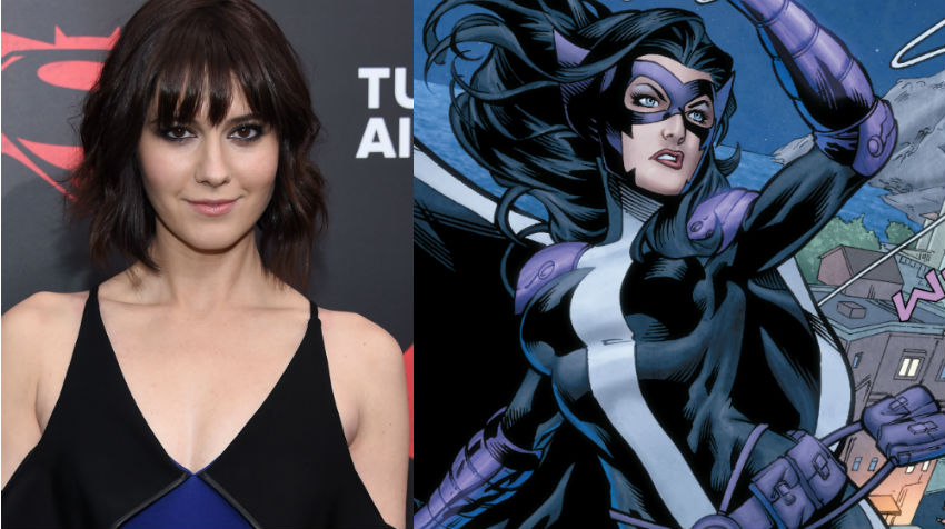 DC's Birds of Prey movie casts its new Huntress and Black Canary 5