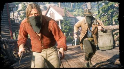 Red Dead Redemption 2 towns (17)