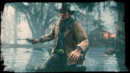 Red Dead Redemption 2 towns (20)