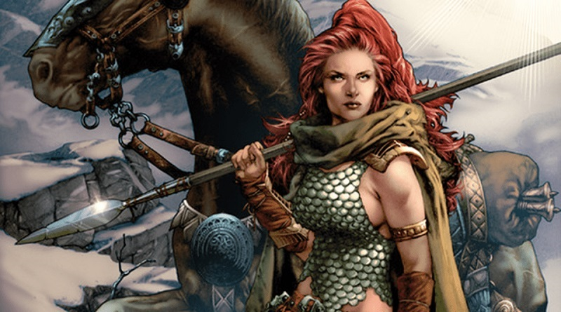 Bryan Singer in talks to direct a Red Sonja movie 4