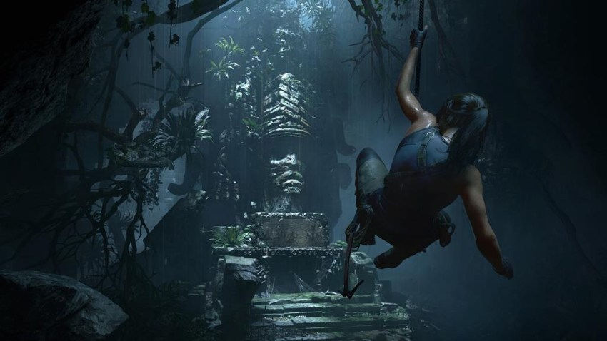 Shadow of the Tomb Raider review–An unsurprising and dull conclusion 24