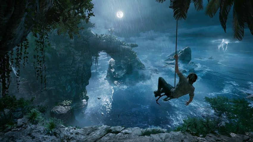 Shadow of the Tomb Raider review–An unsurprising and dull conclusion 19