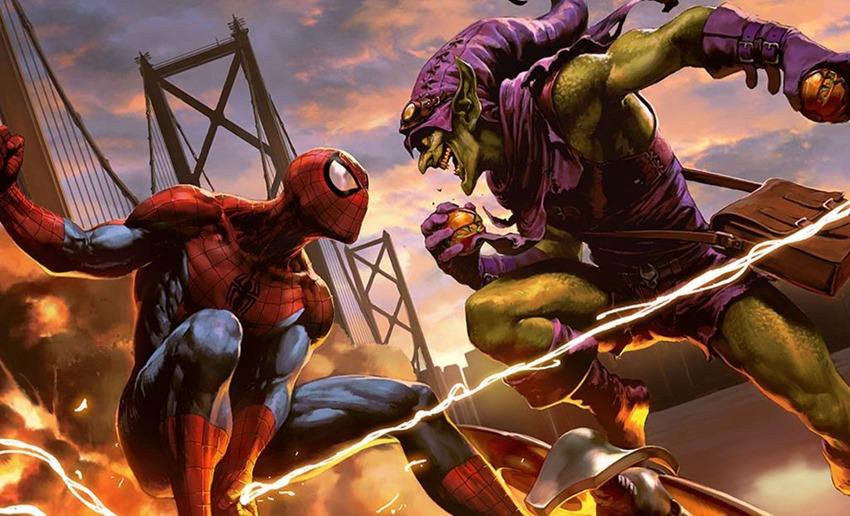 Spider-Man villains (1)