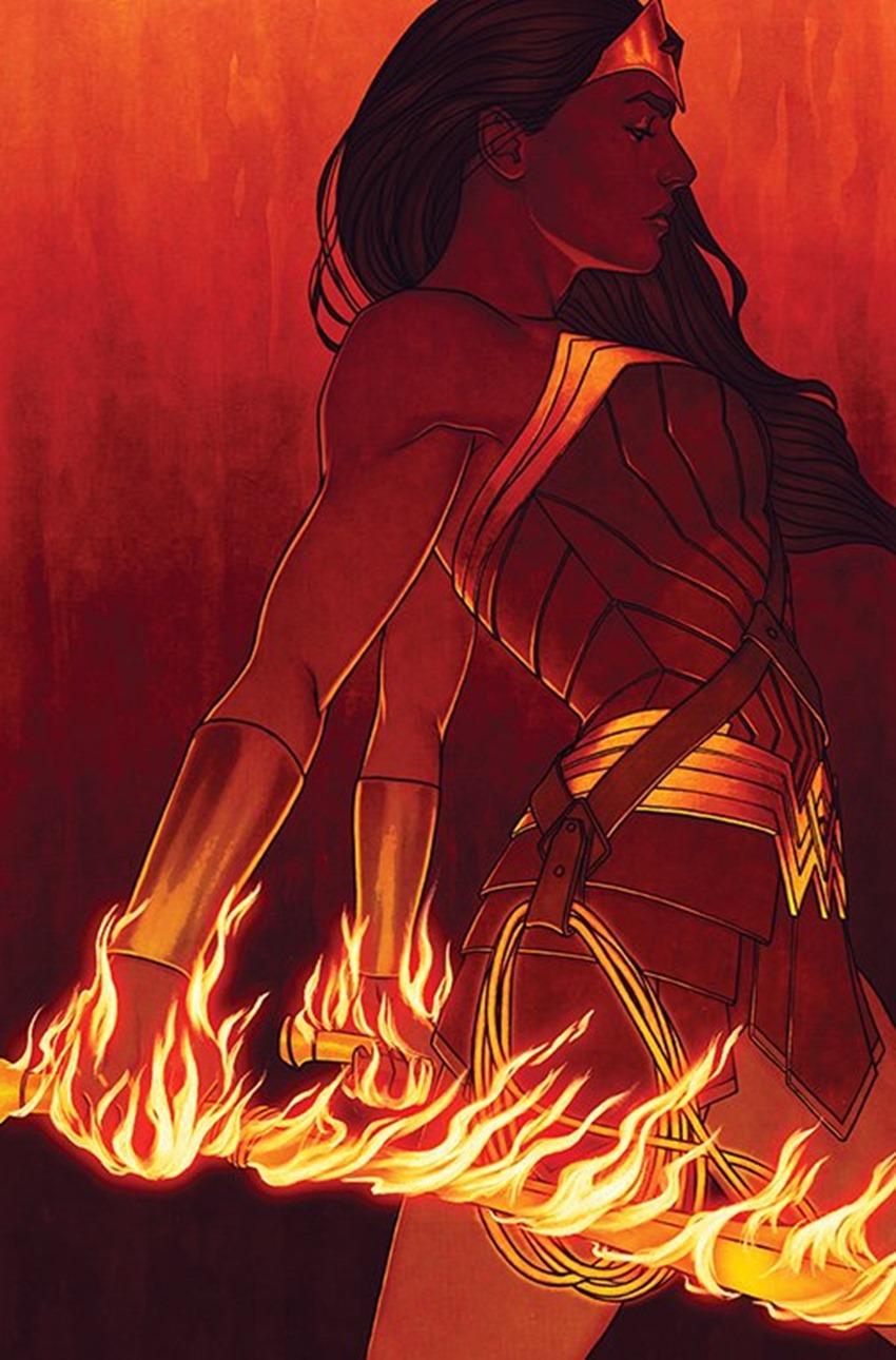 Wonder Woman #54
