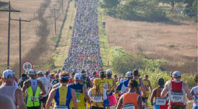 A Lazy Person's Guide to Running a Marathon 9
