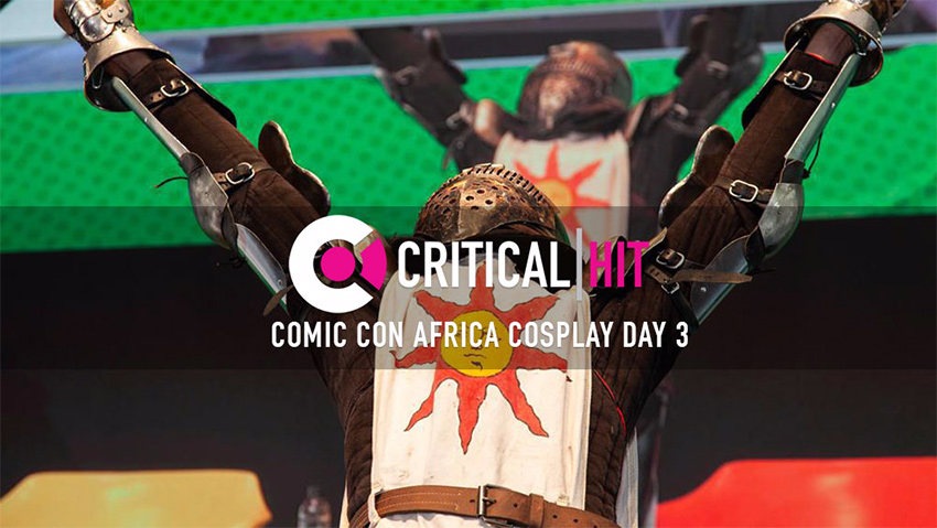 The superb cosplay of Comic Con Africa – Day 3 2