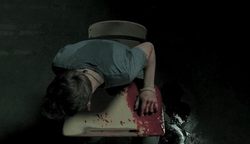The Basement Review – A poor imitation of horror classics 6