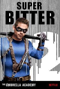 2 - Super Bitter