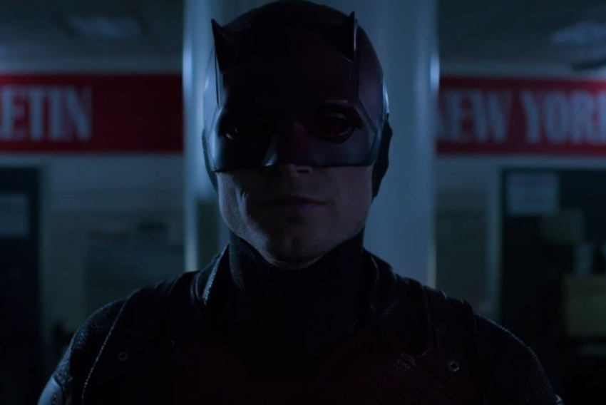 NYCC: The Kingpin and Bullseye are here in new Daredevil season 3 trailer 2