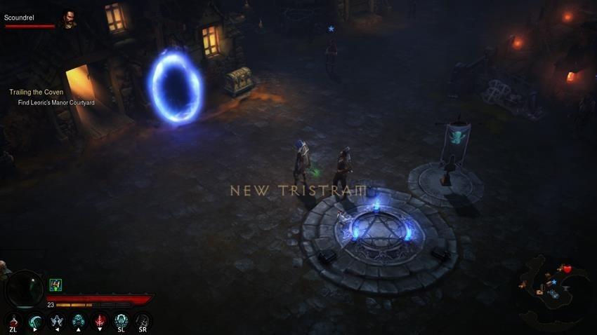 Diablo 2 Switch review 3