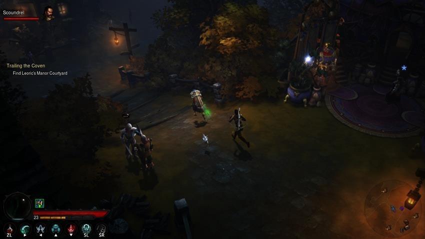 Diablo 2 Switch review 4