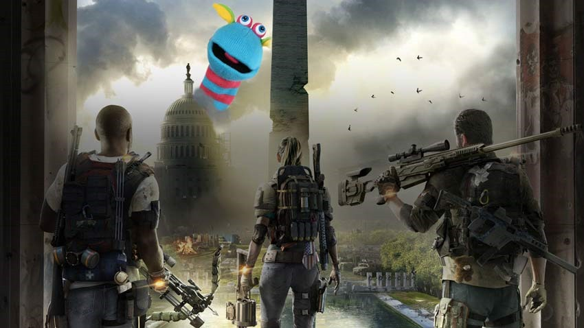 Division-2-sock-puppet