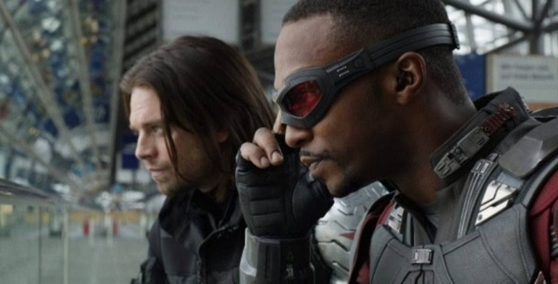 Falcon, The Winter Soldier and Vision all set to appear in new Marvel TV series 4