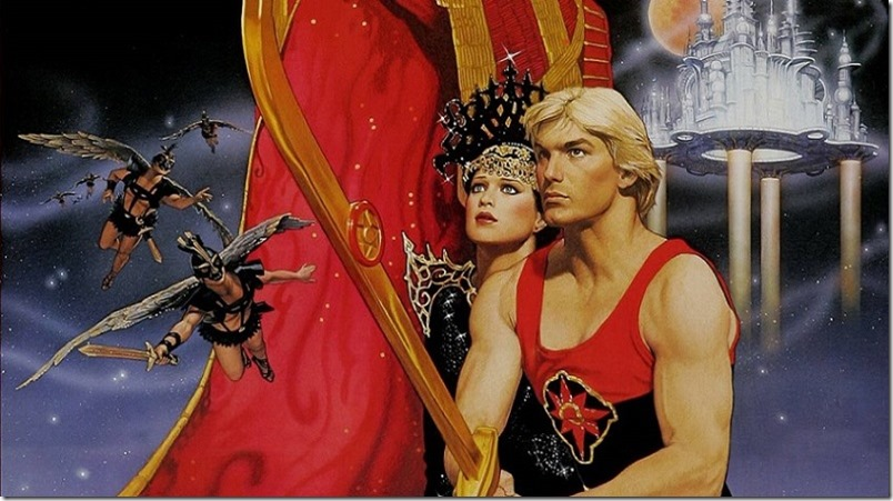 A Flash Gordon reboot is back on with Overlord's Julius Avery set to write and direct 2