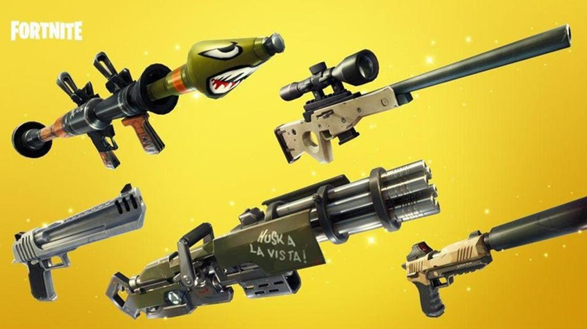 Fortnite guns (1)