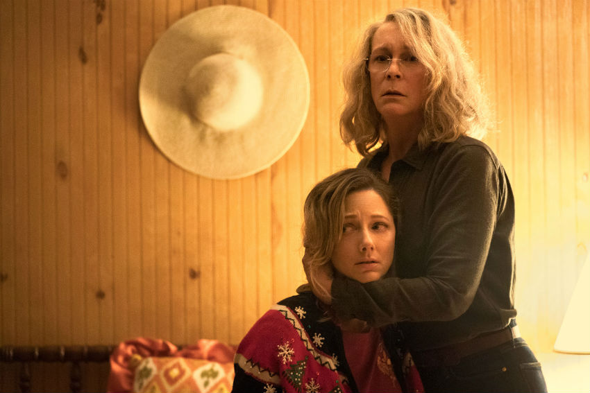 Halloween Review - Retro Slasher Sequel is a Cut Above the Rest 7
