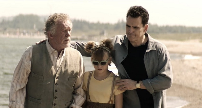 Nick Nolte undertakes an unforgettable journey in the drama Head Full of Honey 3