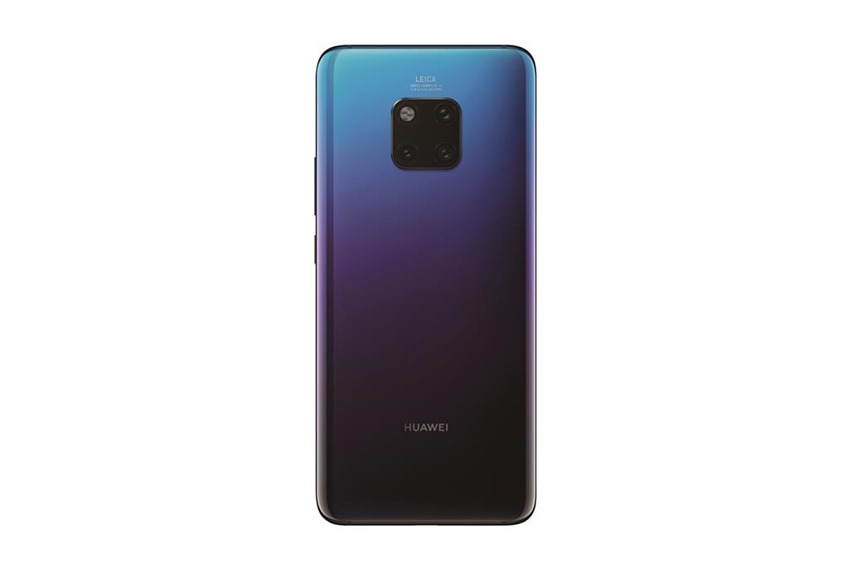 Huawei Mate 20 PRO (1)