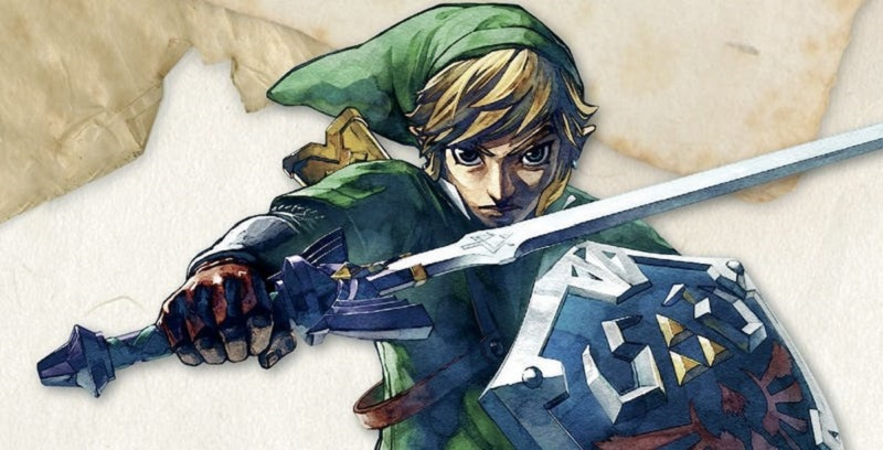 A Legend of Zelda TV show is in development 4