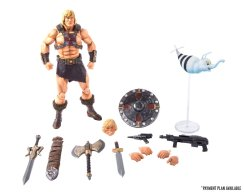 Masters of the Universe (5)