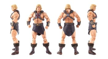 Masters of the Universe (6)