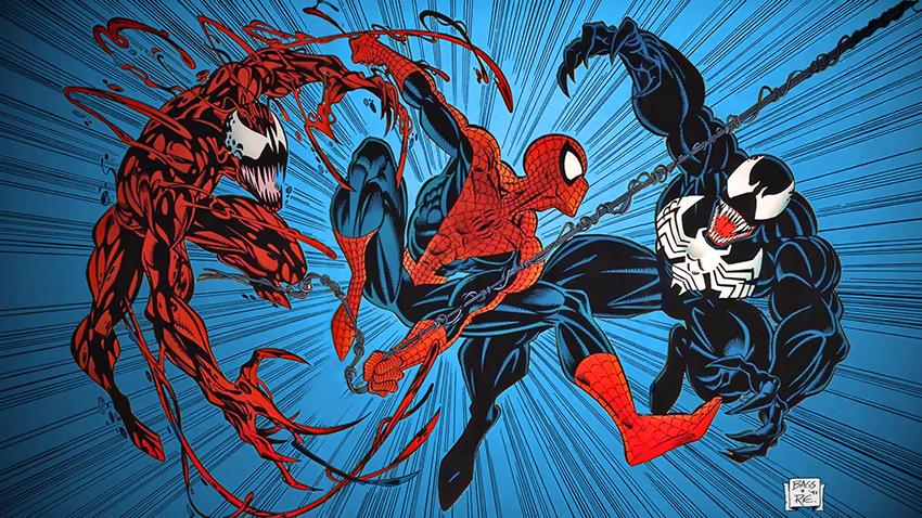 Venom's surprising mid-credits scene explained 8