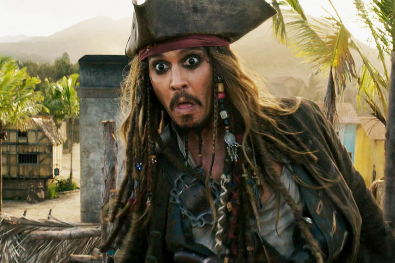 Disney looking to reboot Pirates of the Caribbean reportedly without Johnny Depp 5