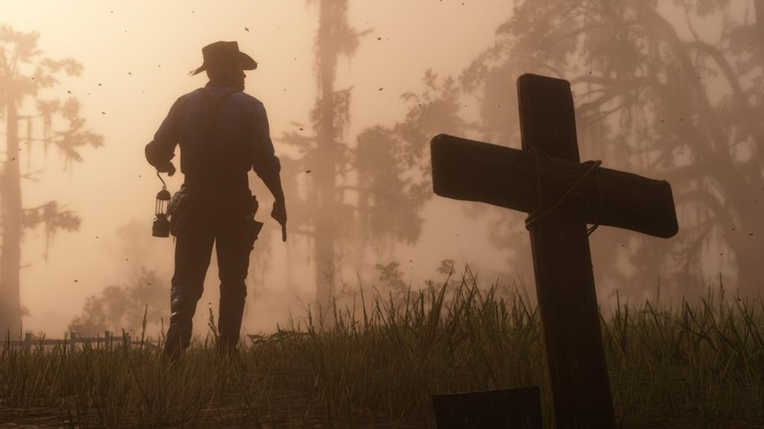 Red Dead Redemption 2 (26)