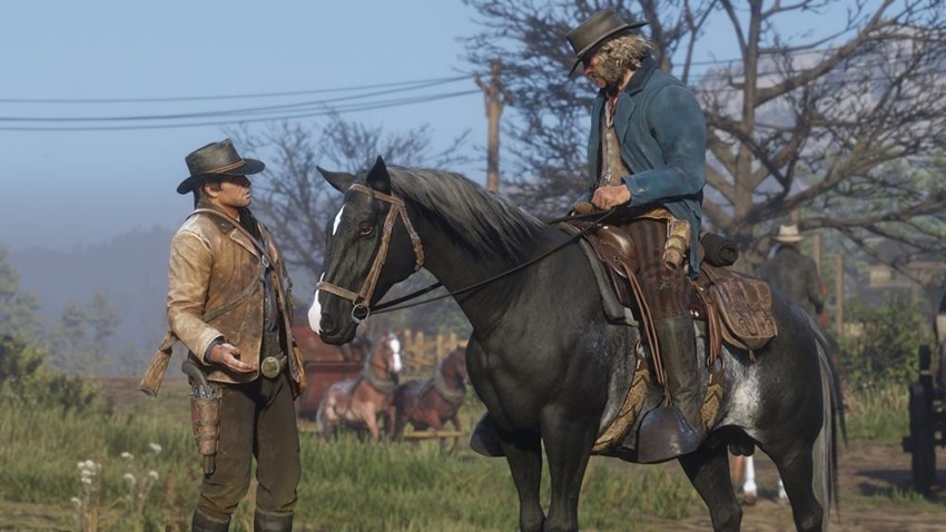 Red Dead Redemption 2 (37)