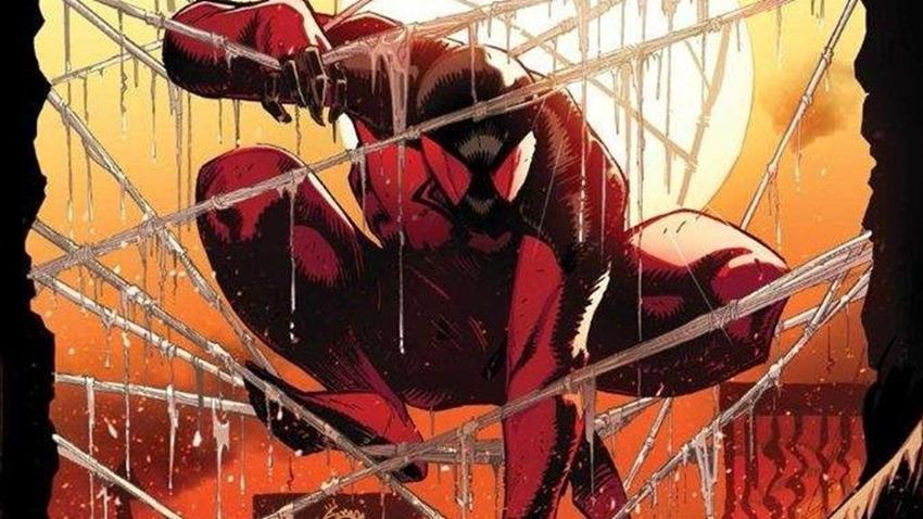 Scarlet Spider (2)