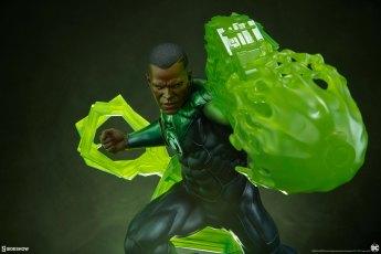 Sideshow Green Lantern (11)