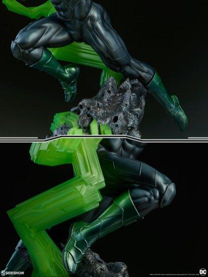 Sideshow Green Lantern (9)
