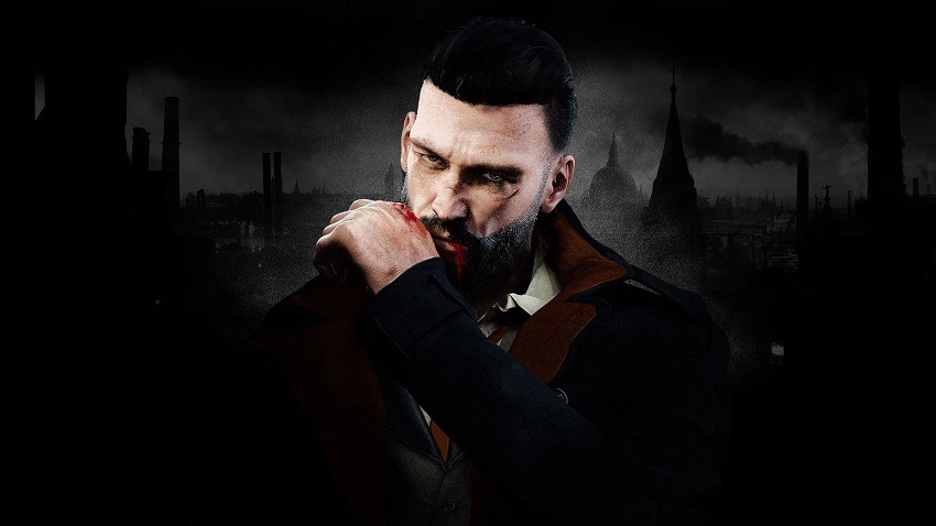 Vampyr heading to nintendo switch