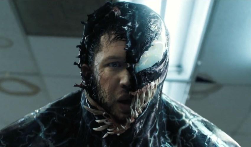 Venom's surprising mid-credits scene explained 5