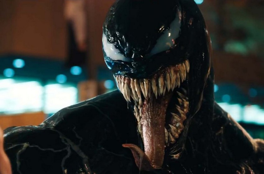 Venom review - At least it's better than Spider-Man 3 6